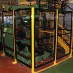 Standard Perimeter Fencing